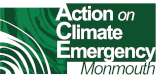 Action on Climate Emergency Logo