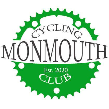 Monmouth Cycling Club Logo