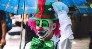 Traders Carnival