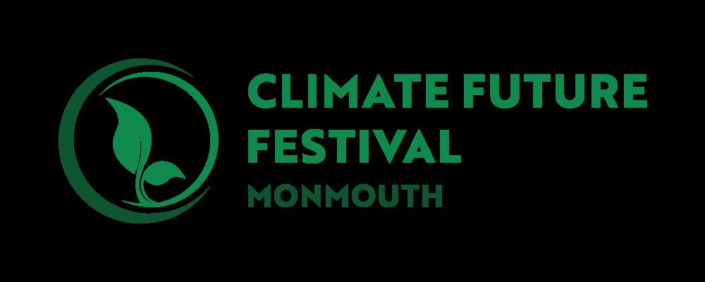 Climate Future Festival Logo