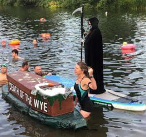 Swim The Wye