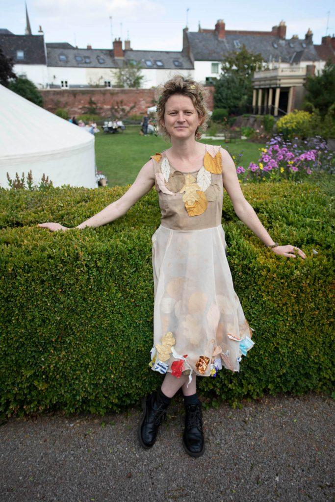 Mother Nature Dress