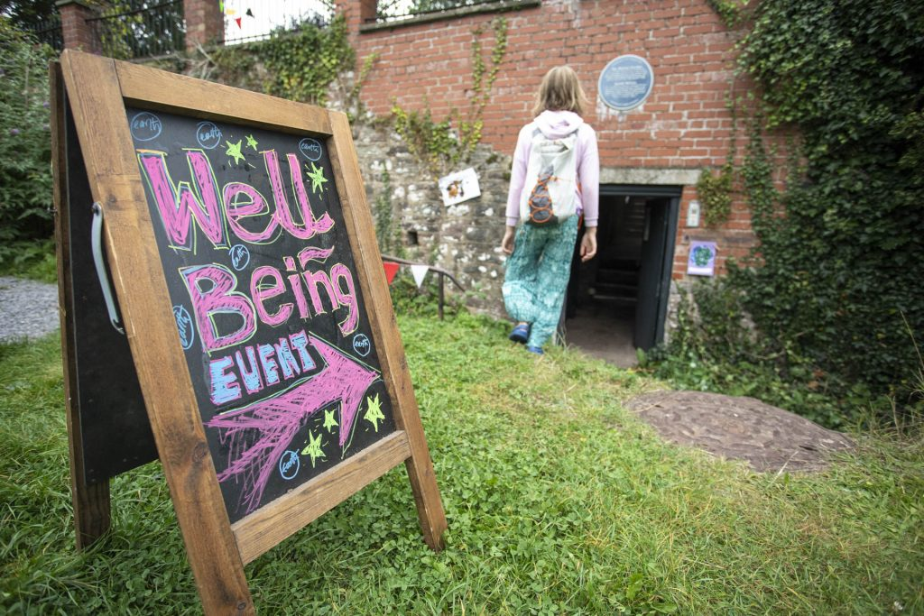 Wellbeing Event